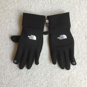 NORTH FACE Unisex Etip Gloves Small